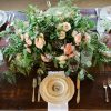 Rustic Table Centerpiece