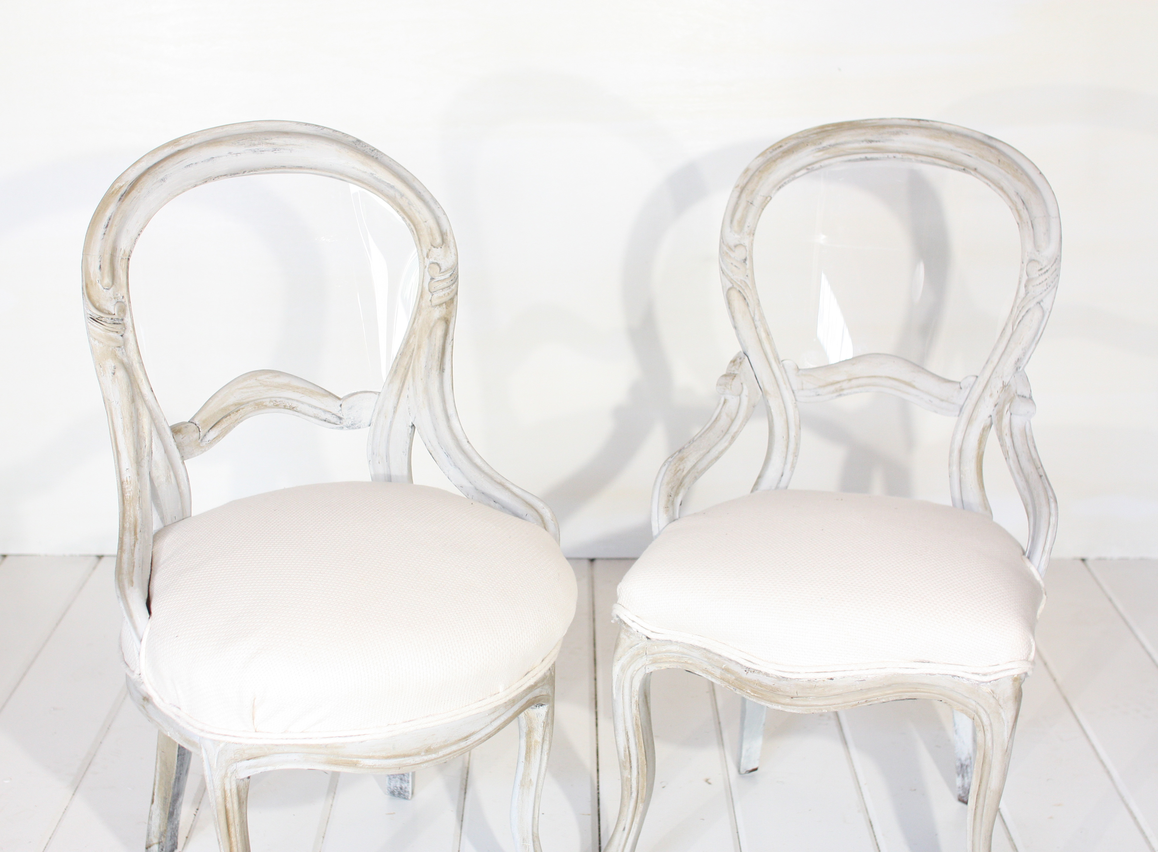 Sweetheart Chairs Vintage Rentals In Connecticut