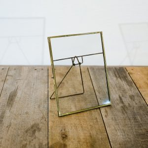 brass-glass-frame