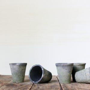 Clay Pot Centerpiece Rental Connecticut