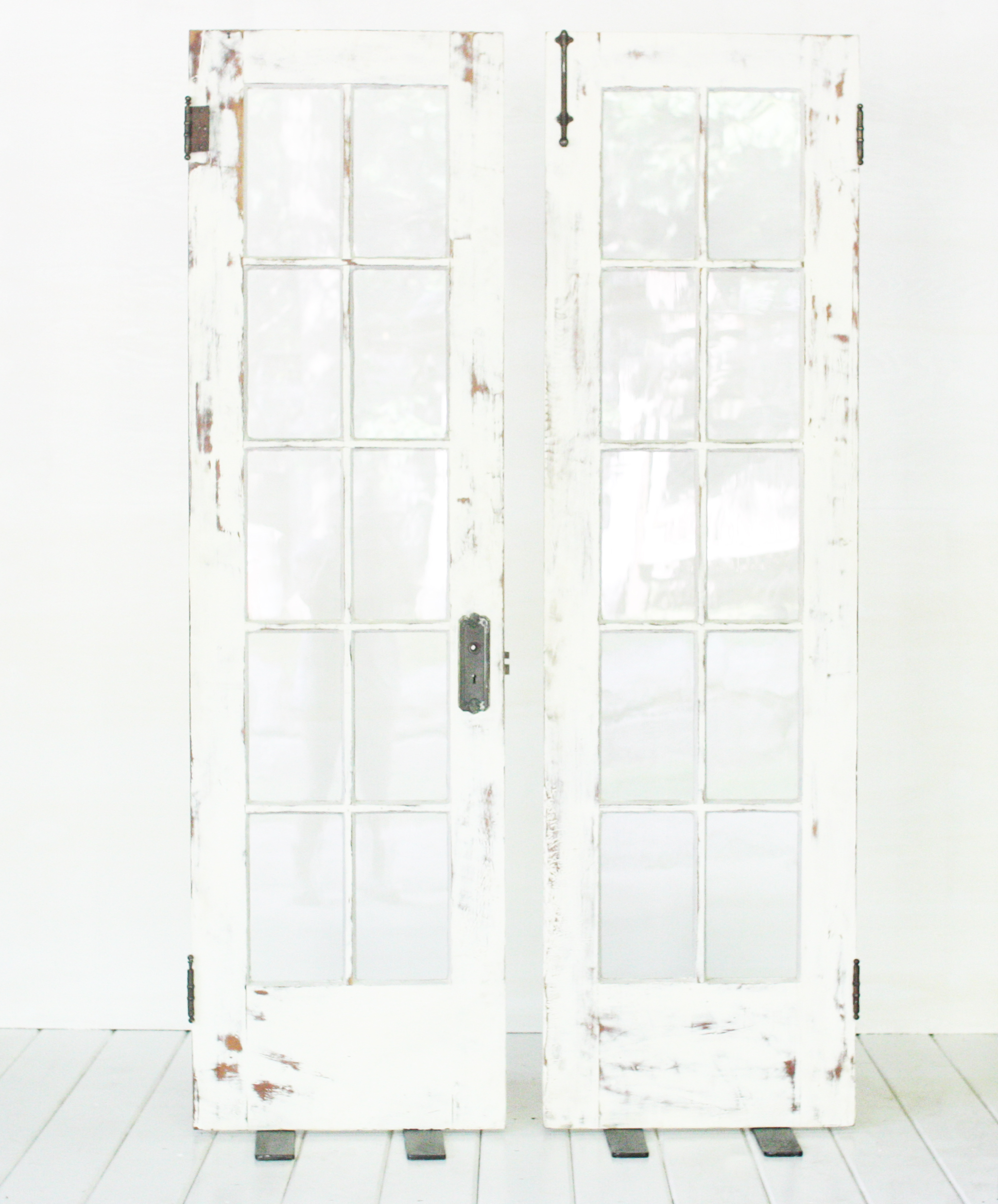 French Door Wedding Rental  sc 1 st  KLW Design & French Doors- Vintage Rentals in Connecticut pezcame.com