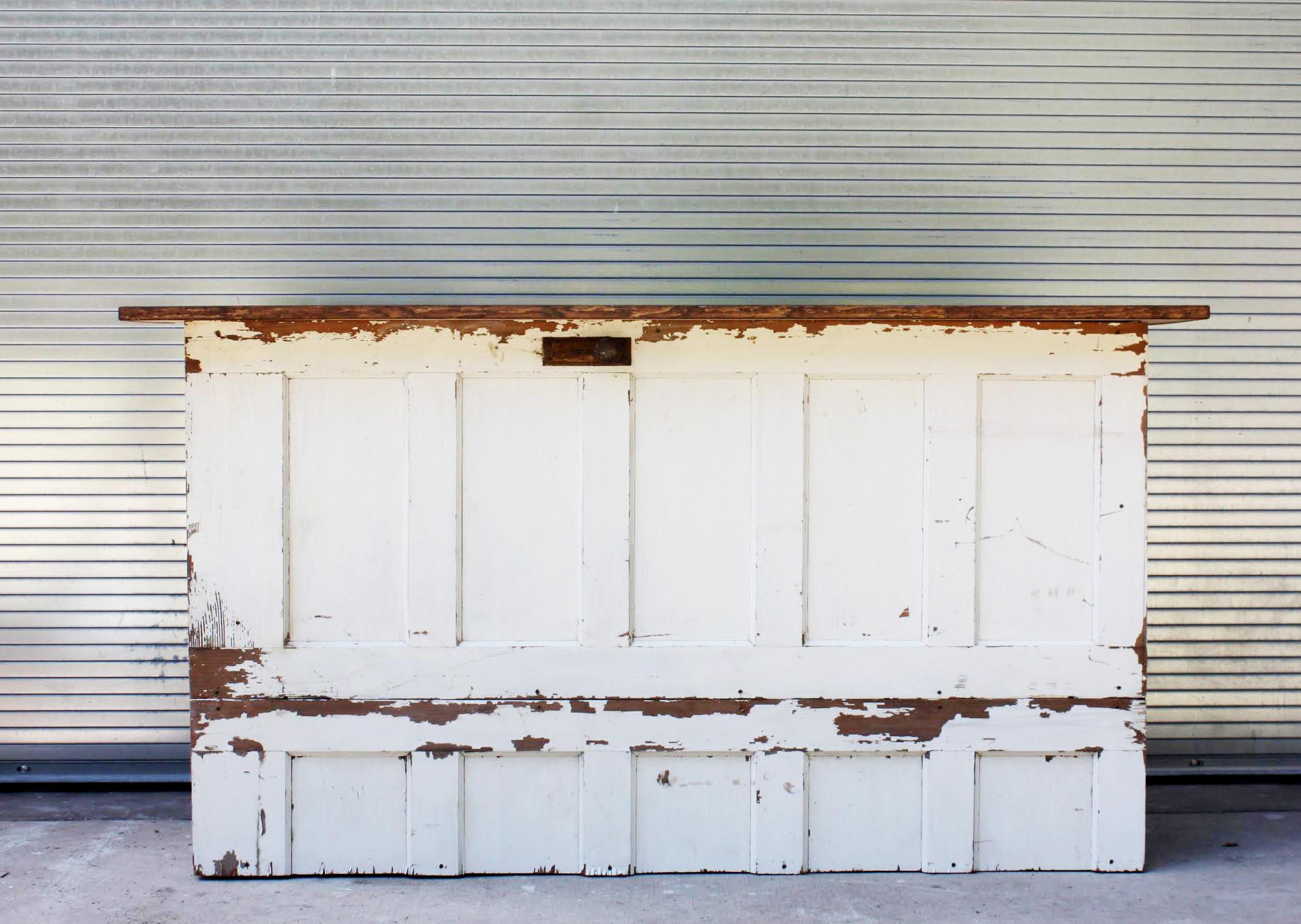 Farmhouse Rustic Bar Vintage Rentals Connecticut