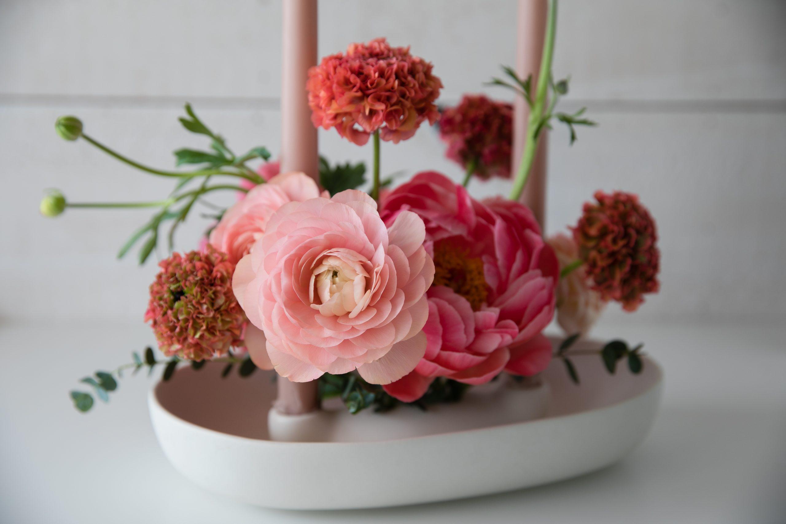 flowerandcandlevase