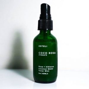 Coco Rosa Hydrate Face Mist