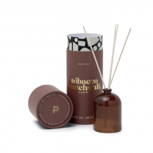 Tobacco Patchouli reed diffuser