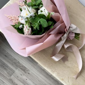 Thank You Flowers + Gifts