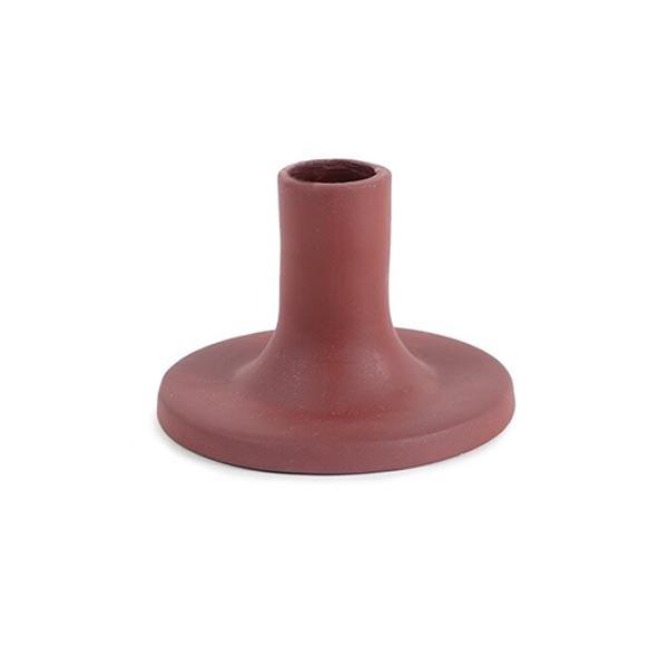 ceramictapercandleholder