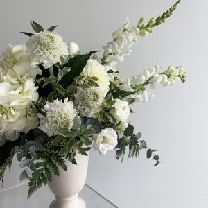 Sympathy Flowers + Gifts