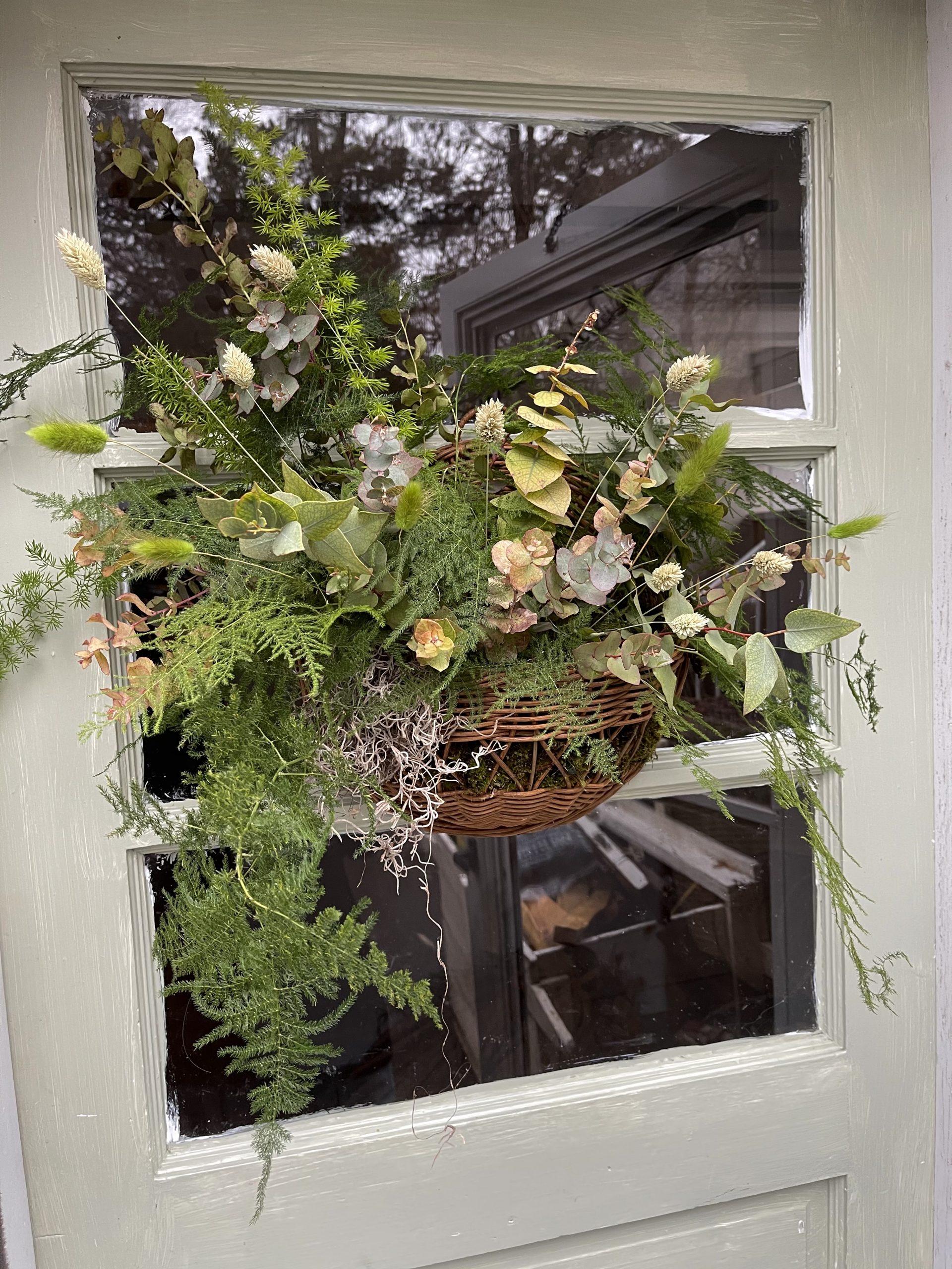 stpatricksdayflowers